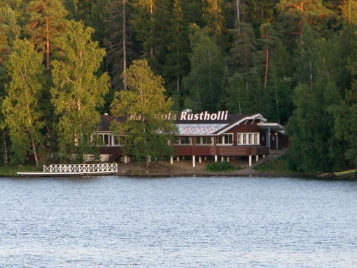 Ravintola Rustholli