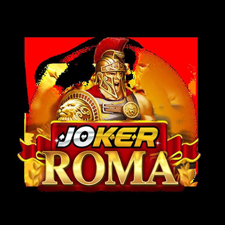 Slot Roma Joker123