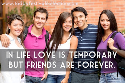 Happy Friendship Day Status Update | Best Status for Friendship Forever