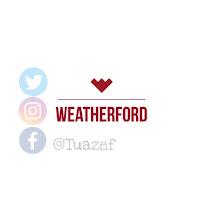 وذرفورد  Weatherford  – وظيفة شاغرة