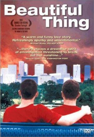 Dulce Amistad - Beautiful Thing - PELICULA - Inglaterra - 1996