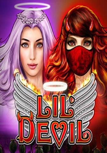 Mainkan Game Slot Online Demo Lil' Devil (Big Time Gaming)
