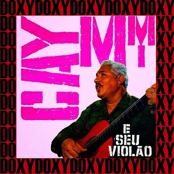 Dorival Caymmi - E seu violão [DOWNLOAD]