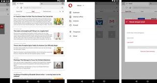 11 Aplikasi browser terbaik dan tercepat tahun 2020