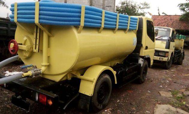 Jasa Sedot WC / Sedot Limbah Palangkaraya, Kalimantan Tengah Profesional