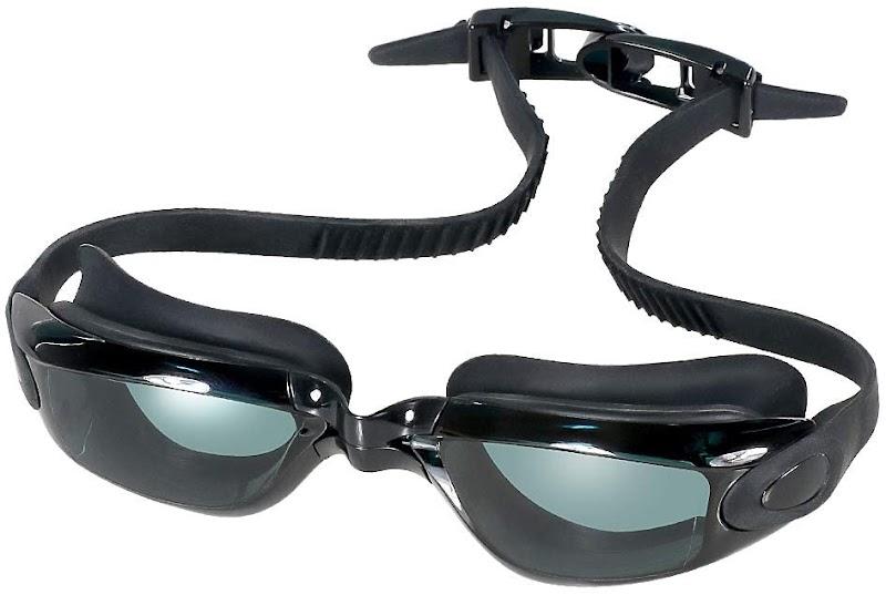 55% off swimming goggles