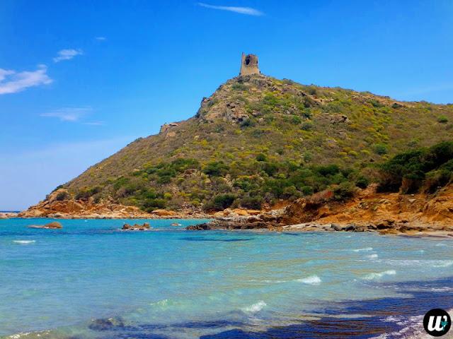 Porto Giunco beach, Villasimius | Sardinia, Italy | wayamaya