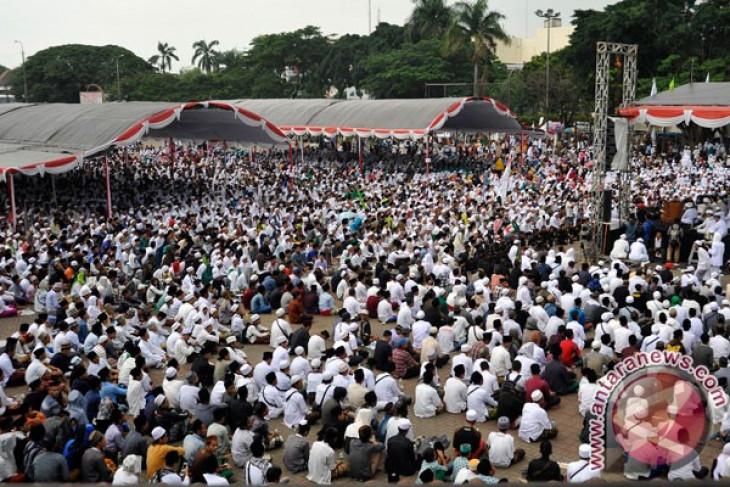 Message of Prophet Muhammad`s Birthday to Indonesian