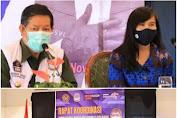 Percepat Pemulihan Sektor Pariwisata, GSVL Dorong Stekholder Turut Berkomitmen Dalam Program Dana Hibah