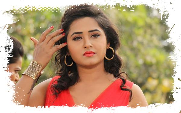 bhojpuri actres Kajal Raghwani
