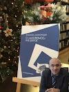 """Δρ. Ιωάννης Καραφουλίδης: """"Ο «Αλγόριθμος» της ισχύος"""" - Η εξαιρετική συγγραφική παρουσία του Κατερινιώτη οικονομολόγου!  (Εκδόσεις Παπαζήση)"""