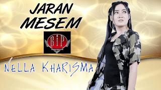 Lirik Lagu Jaran Mesem (Dan Artinya) - Nella Kharisma