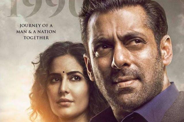 Bharat Movie Early Reviews: Twitter Declares Salman Khan-Katrina Kaif Film a Blockbuster