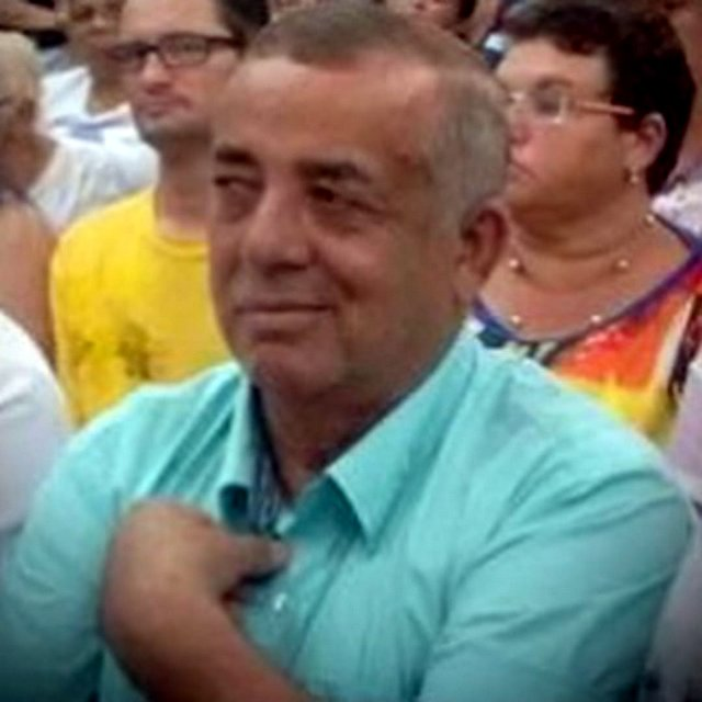 Morre o ex-vice-prefeito Lulu, de Taquaritinga do Norte