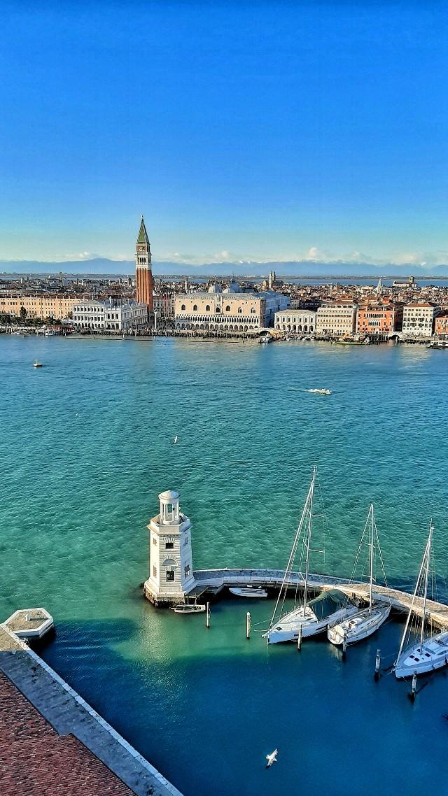 venezia insolita segreta
