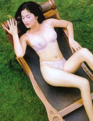 Nude Pinoy Female 105