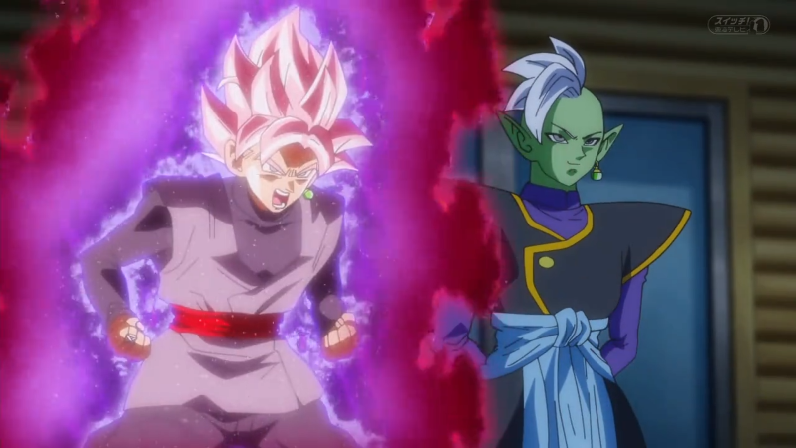 Dragon Ball Super – Episódio 63
