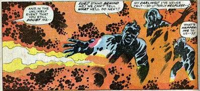 Fantastic Four 65 Jack Kirby