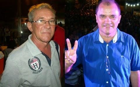 Cícero do Nena desiste de concorrer à prefeitura para apoiar Edijacir Leite