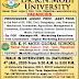 Walk-in-Interview for Assistant Professor, Associate Professor & Professor (Law) at Dr. K. N. Modi University - Interview date 04/01/2020