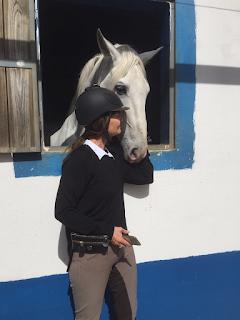 portugali, klassinen ratsastus, francisco braganca, Riitta Kosonen, riitta reissaa, ratsastusmatka