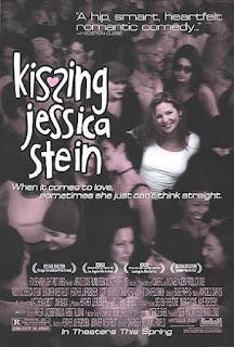 Besando a Jessica Stein (Kissing Jessica Stein)