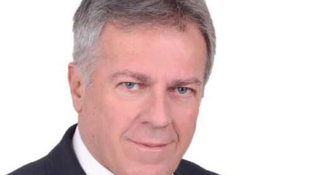 Ευχαριστήριο του Γιώργου Πανοβράκου για την νοσηλεία του στην κλινική Covid του Νοσοκομείου Άργους