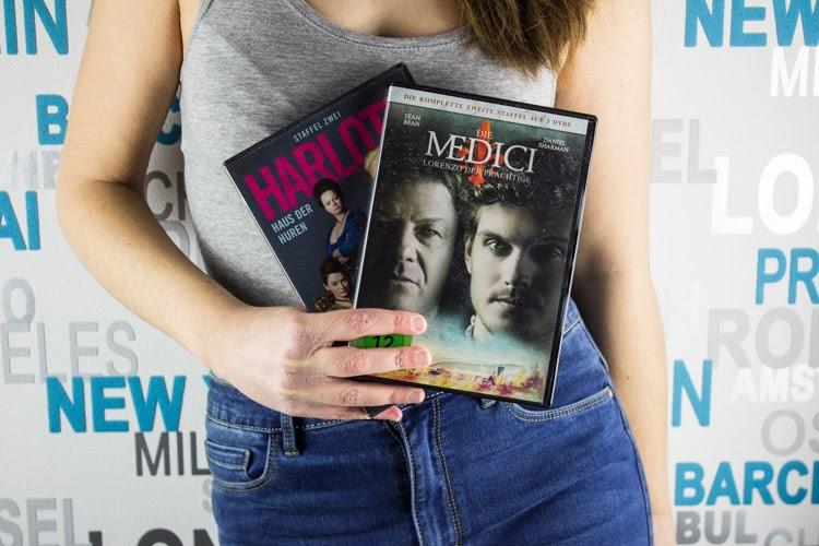 Serien Watchlist 2021, Serienjunkie, Watchlist 2021, Serien, Filmblogger