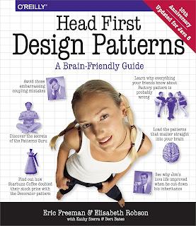 best design patterns book for beginner programmers
