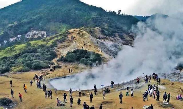 30 Tempat Wisata di Wonosobo Yang Wajib Dikunjungi Wisatawan