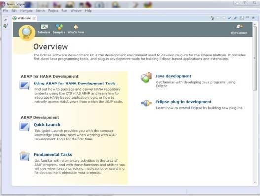 SAP HANA Central : Step-by-step Guide to setup ABAP on HANA