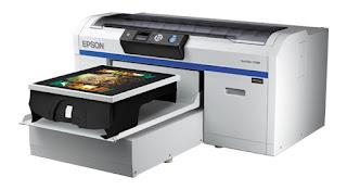 Epson SureColor SC-F2080 Drivers Download