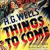 """""""LA VIDA FUTURA"""" de H.G. Wells (1936)"""