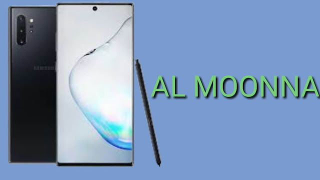 Samsung Galaxy Note 10 Plus Phone: prices, specifications, and release.