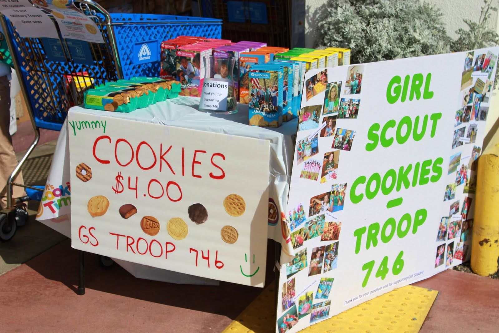 HUNTINGTON BEACH GIRL SCOUT TROOP 746: THE LAST DAY OF OUR SAN FRANCISCO TRIP