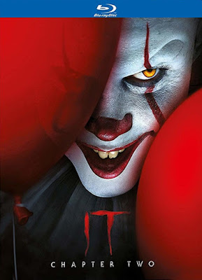 IT Chapter Two 2019 Dual Audio ORG Hindi 480p BluRay 450MB