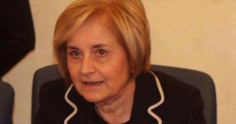 Maria Rosaria Maiorino, già Questore di Foggia, dalla ...