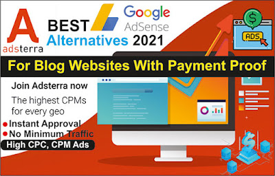 Adsterra-Best-Google-Adsense-Alternatives-2021-for-Publishers-and-Blog-Websites-with-Payment-Proof