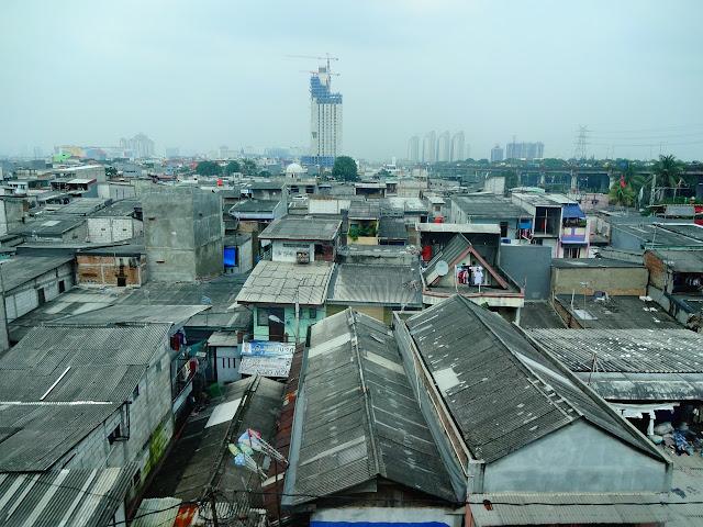 4 Cara Mengatasi Polusi Udara di Jakarta