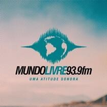 Ouvir agora Rádio Mundo Livre 93.9 FM – Curitiba / PR