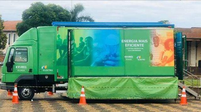 Famílias de Pariquera-Açu vão receber lâmpadas mais econômicas
