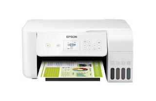 Epson EcoTank ET-2726 Drivers Download
