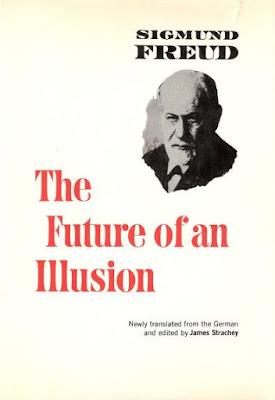 the future of an illusion 1961 PDF