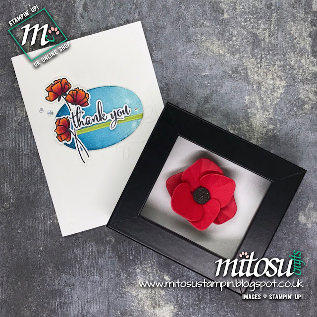 Stampin' Up! I Need A Hero Project Ideas. Order craft supplies from Mitosu Crafts UK Online Shop