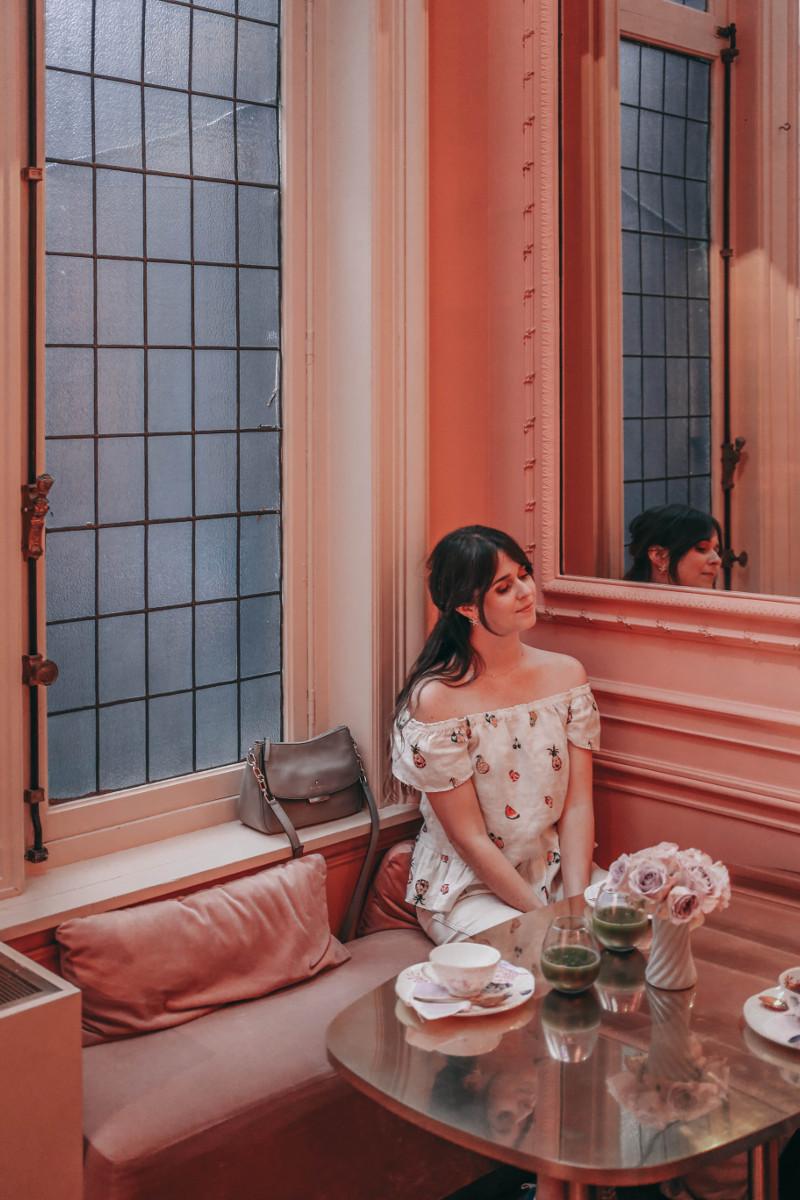 High Tea at Domestic Antwerp
