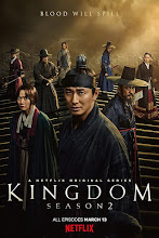 Kingdom 2ª Temporada Completa – WEB-DL 720p | 1080p Torrent Dublado / Dual Áudio e Legendado (2020)