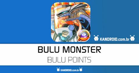 Bulu Monster Apk Mod v4.8.0 [Bulu Points]