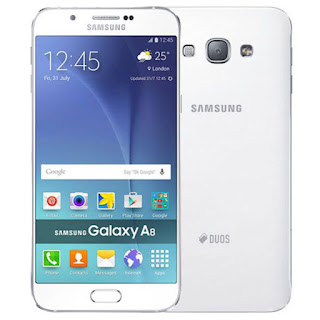 Download Samsung Galaxy A8 SM-A800F - 6.0 Marshmallow Root dan Install TWRP