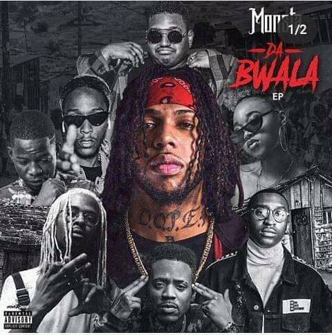 Monsta - Da Bwala (Ep) Download Mp3