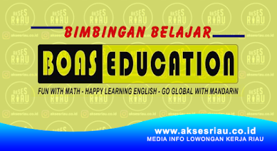 Boas Education Pekanbaru